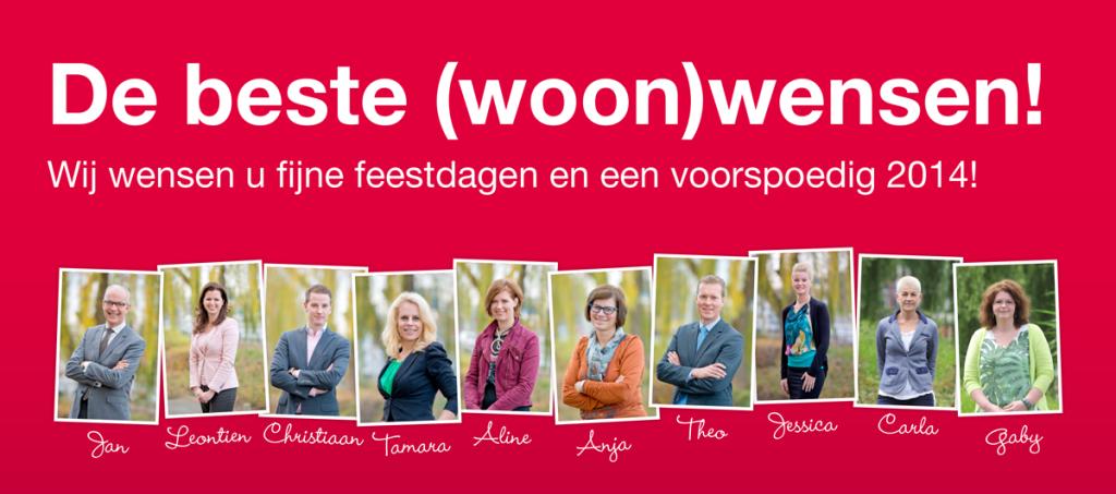 Woonwensen 2014
